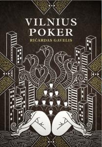 vilnius poker ricardas gavelis