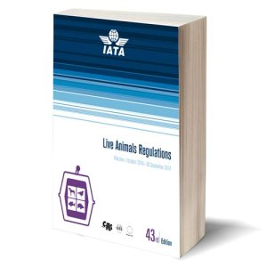 IATA Cargo Publications