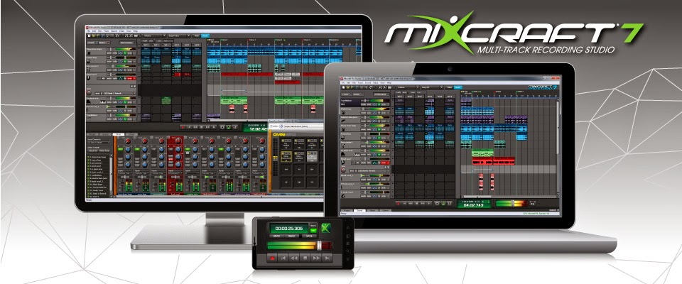 how to get mixcraft 8 for free