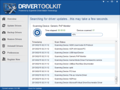 Driver Toolkit 8.4 Activator Crack Patch And License Key Download