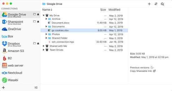 ExpanDrive License Key