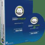 Deep Freeze Standard Crack 8.63.0 With License Key [Latest]