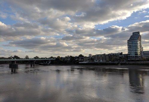 Putney desde Putney Bridge
