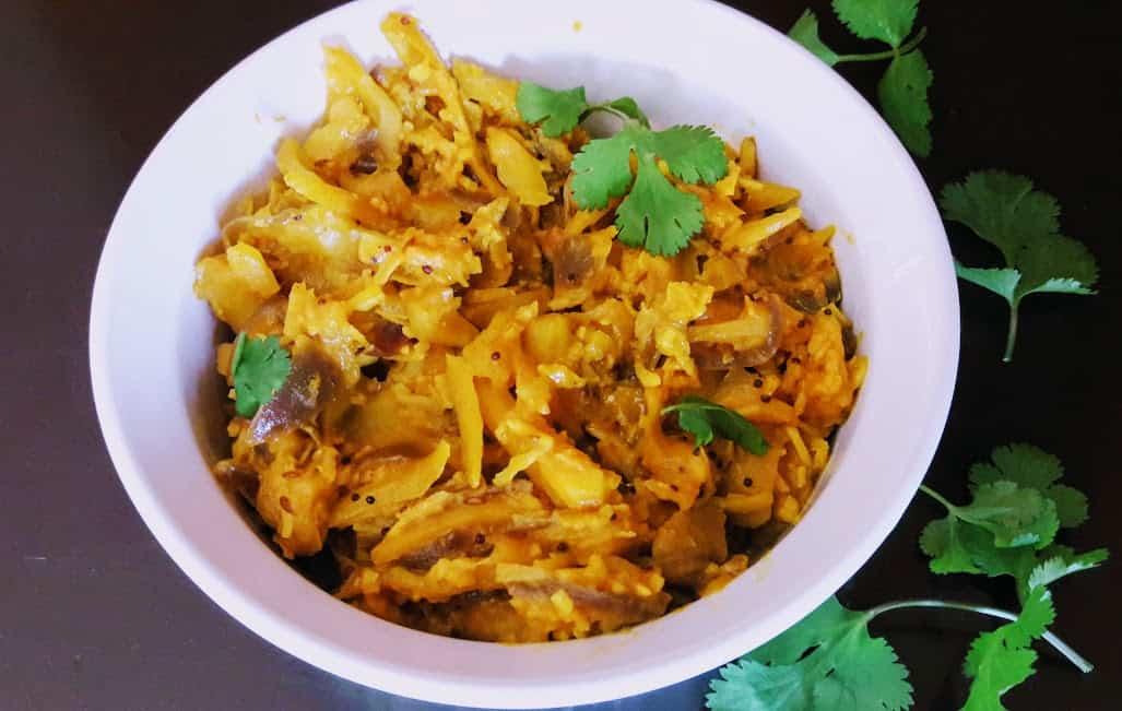 Jackfruit Coconut Curry Recipe InstantPot