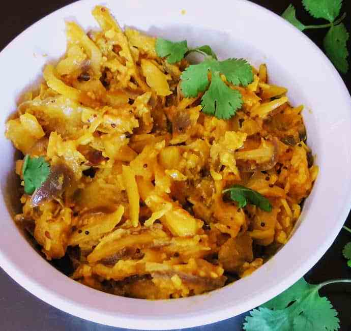 Jackfruit Coconut Curry Recipe InstantPot