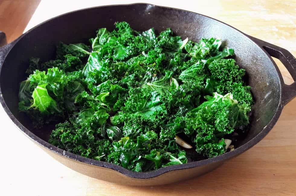 Harvest Kale Salad Recipe