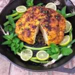 Cauliflower Whole Roasted Recipe ProfusionCurry