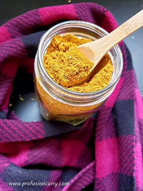 Immunity Booster Superfood Mix
