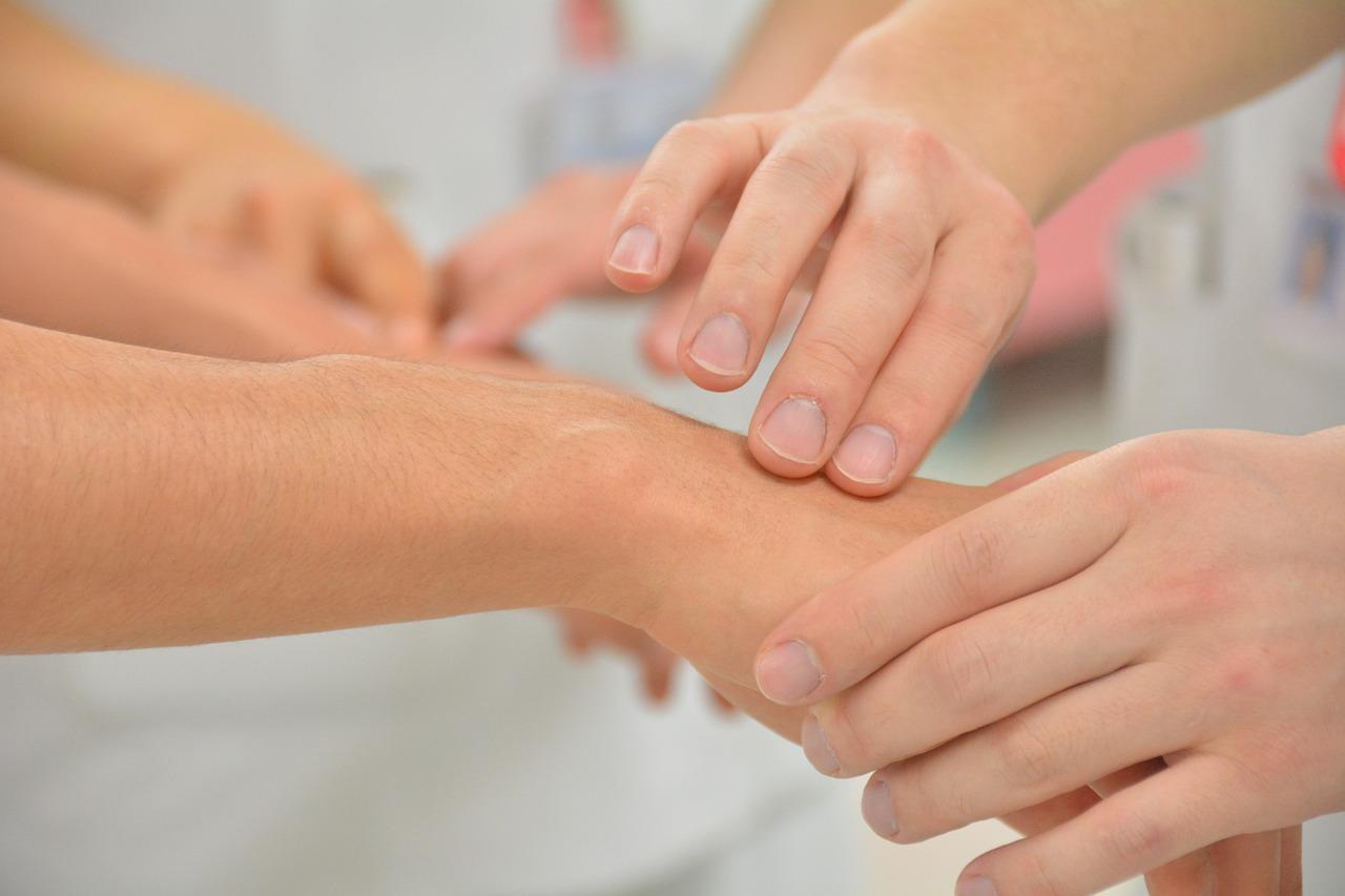 Artróza - ako sa starať o opotrebované kĺby?