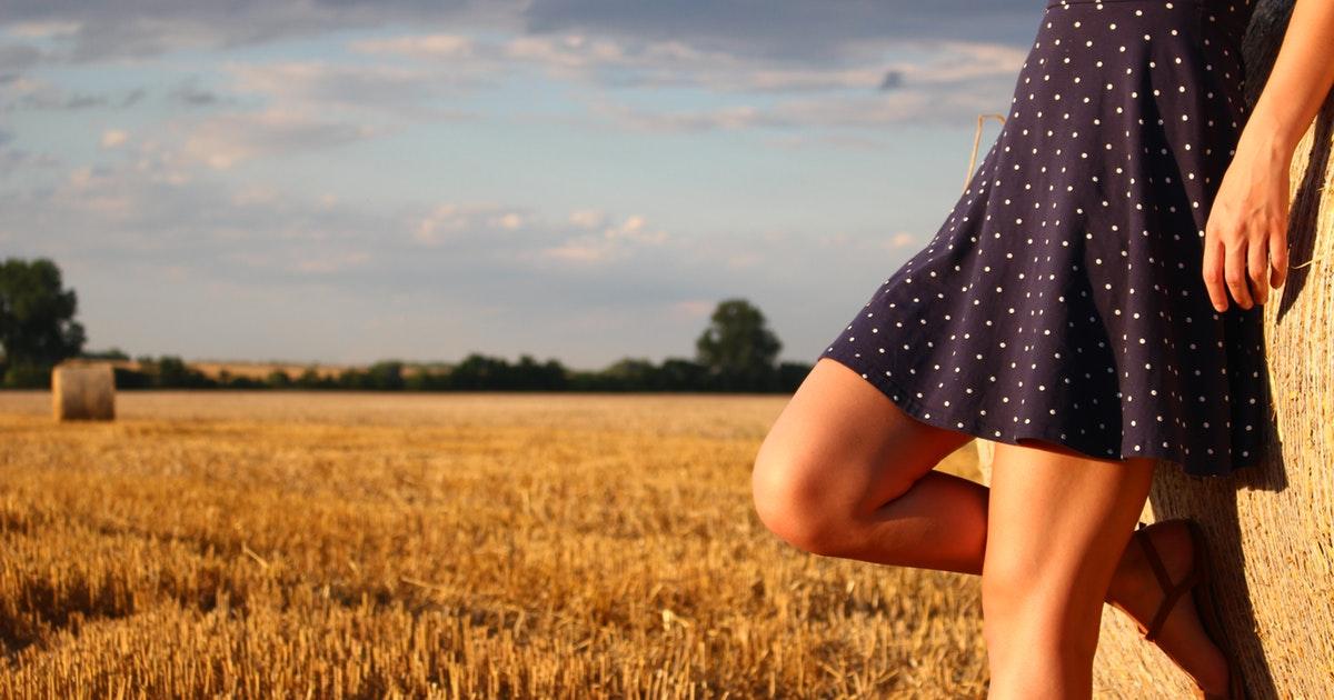Všetko, čo ste nevedeli o tejpovaní kolena