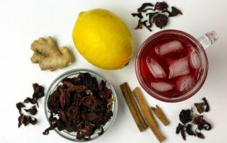 Čaj na zdravé cievy a srdce