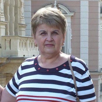 Янтурина Татьяна Анатольевна