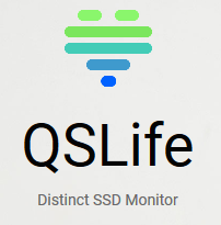 SSD state monitoring in Qsan arrays