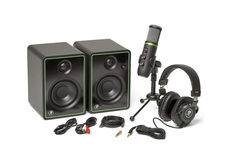 A set with recording devices – discussing their capabilities and alternatives