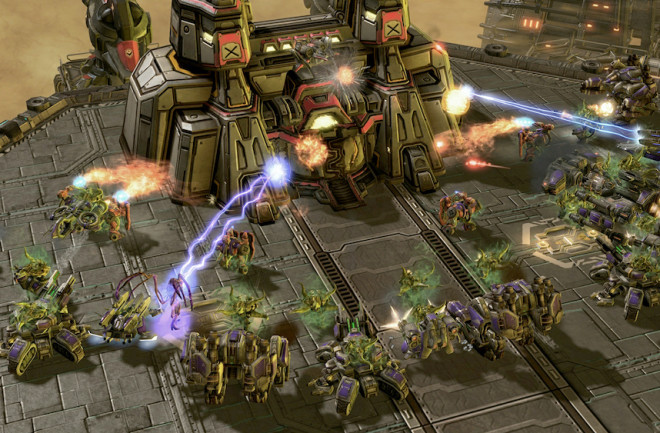 How StarCraft II Can Help Environmentalists Study Life on Earth
