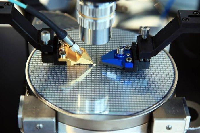 Виробництво процесорів за техпроцесом 5 нм