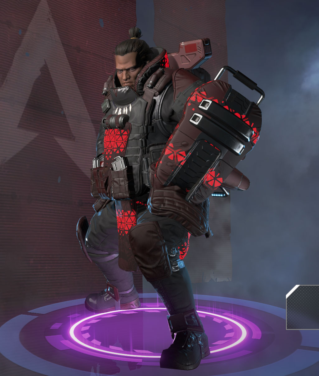 Apex Legends Gibraltar Guide Tips Abilities Amp Skins