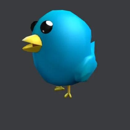 El pájaro dice