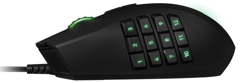 Image of a great mouse by Razer