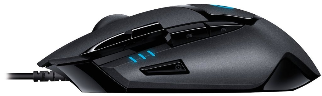 image of the best fps gaming mouse