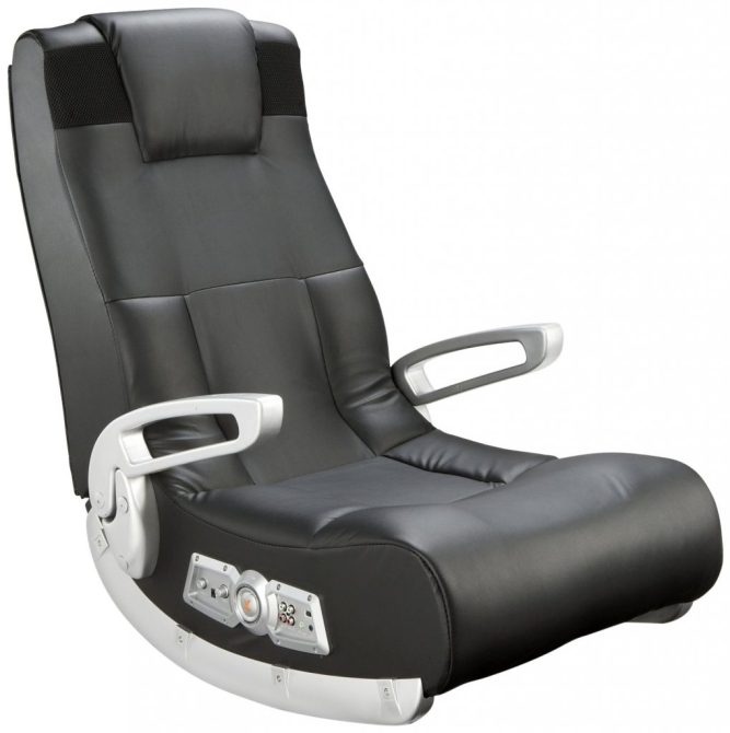 Image of the best console chair