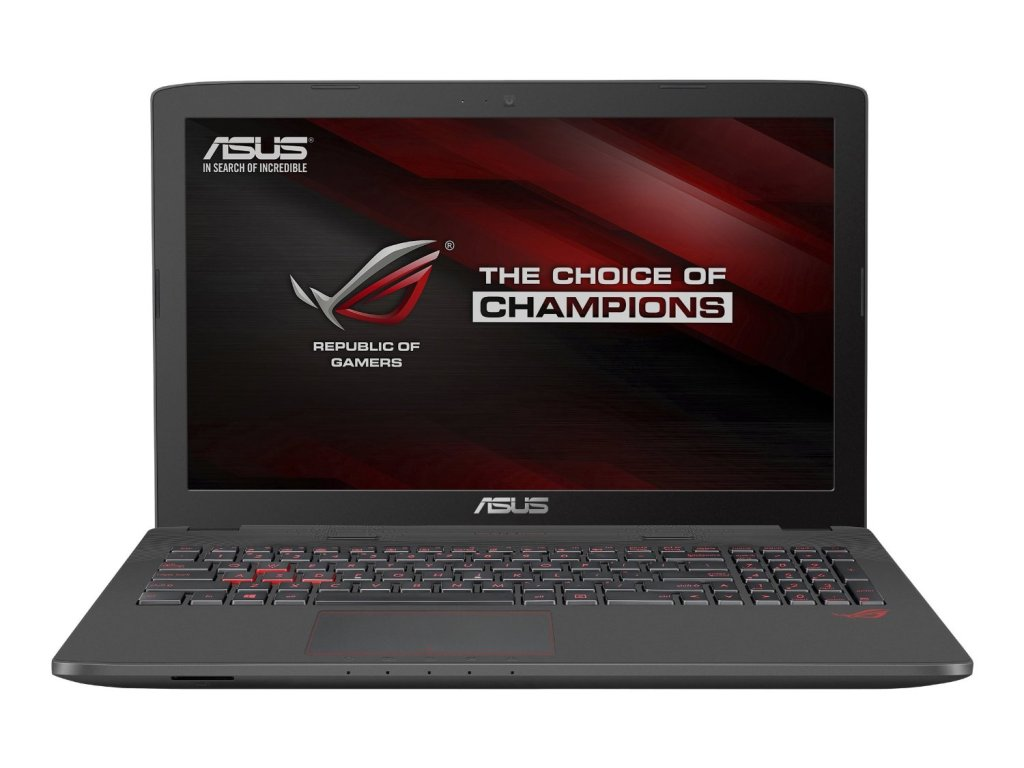 image of Asus Gaming pc