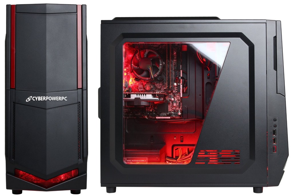 image of cheapest gaming desktop