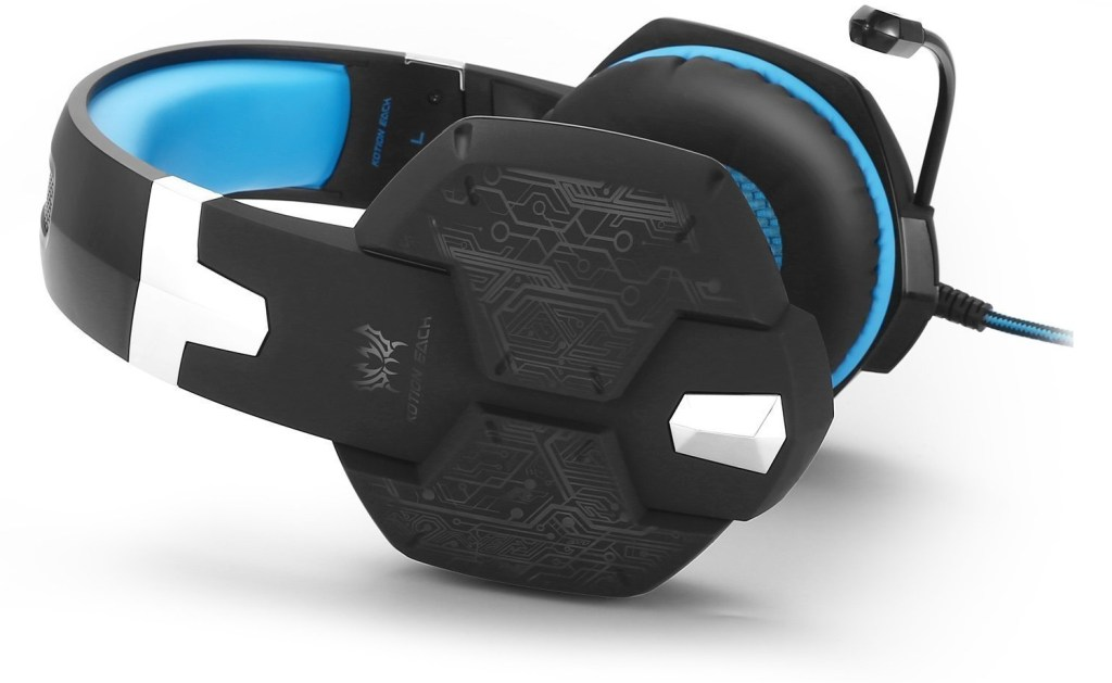 image of cheap but great headset