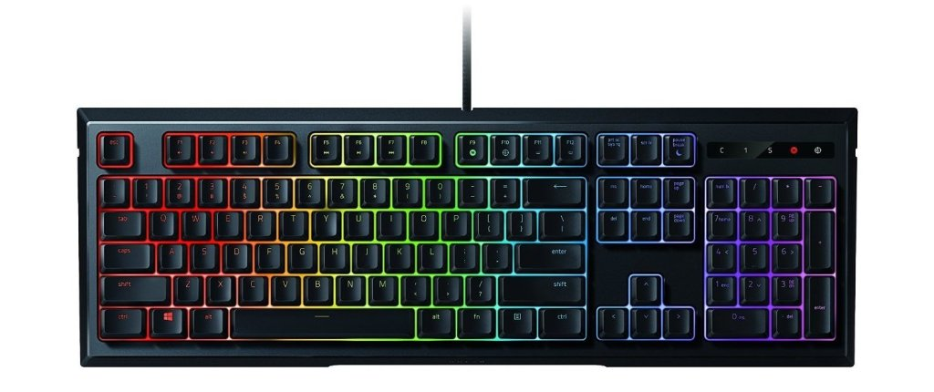 Image of the best Razer keyboard