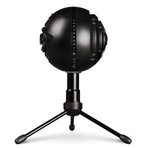 Image of recording device for streaming