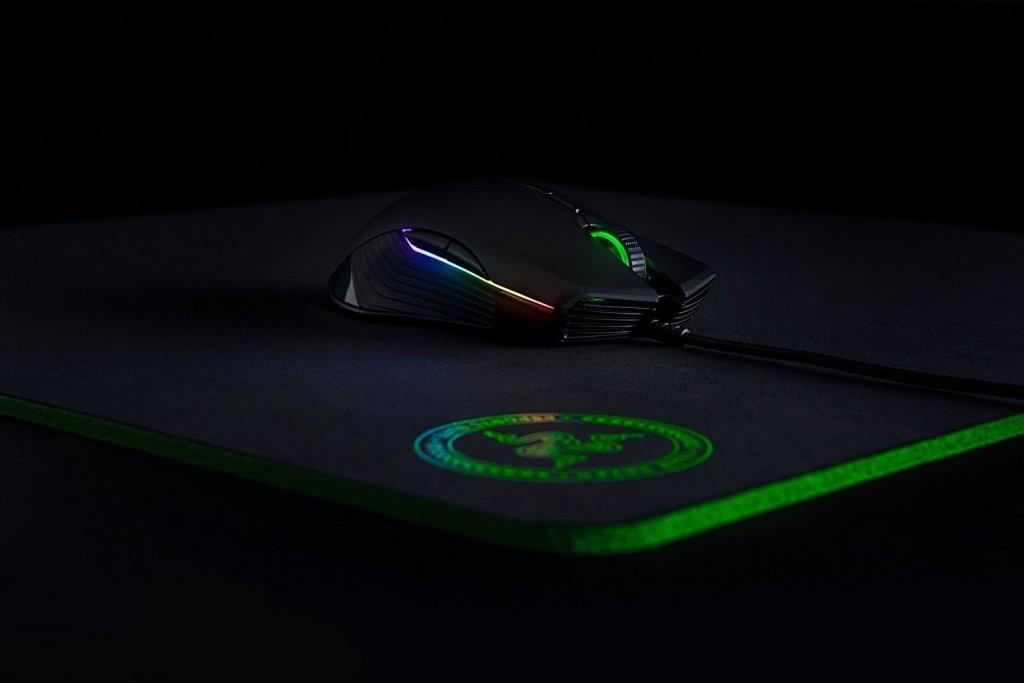 Image of Razer Mamba gaming mouse
