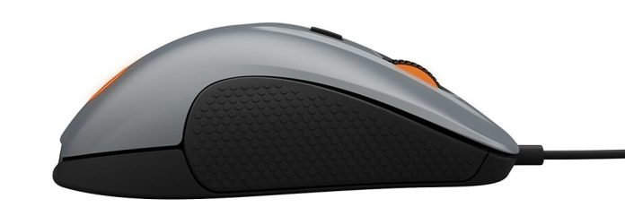 image of the best steelseries gaming mouse