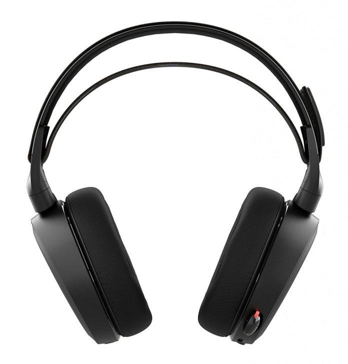 SteelSeries arctis 7 wireless headphones