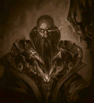 Picture of Zoltun Kulle from Diablo 3