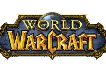 Official vanilla wow logo