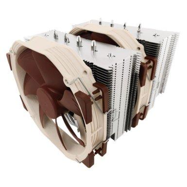 Image of cpu air cooler