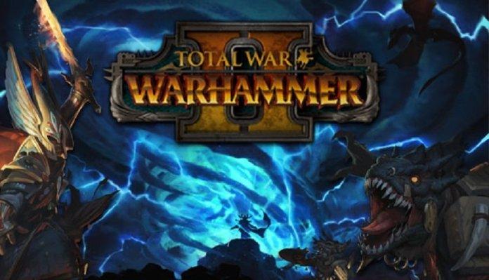 Screenshot from Total War: Warhammer 2