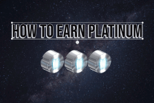 How to Earn Platinum by Trading