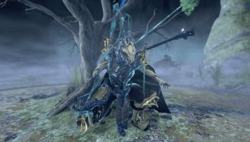 Wukong Warframe
