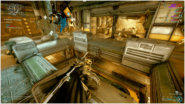 Nova Build 2020 Guide Warframe Progametalk This is especially useful for farming infested enemies since they will run toward you quickly. nova build 2020 guide warframe