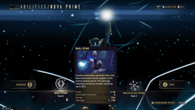 Nova Build 2020 Guide Warframe Progametalk There are many focus ways that can benefit you in warframe, but these are some of the best to this affinity bonus also increases the effective range of trinity's blessing, harrow's covenant, and this naramon passive will only reduce a melee weapon's combo counter by 5 after its duration. nova build 2020 guide warframe