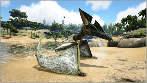 Ark Pteradon
