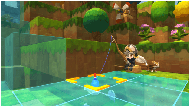 MapleStory 2 Fishing Guide