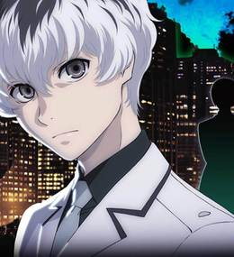 Tokyo Ghoul- re Call to Exist