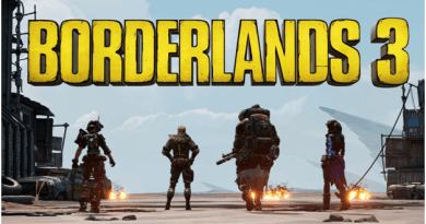 Borderlands 3 Beginners Guide