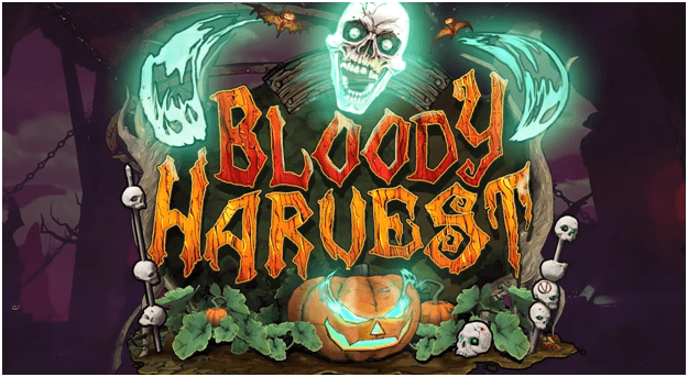 Borderlands Bloody Harvest