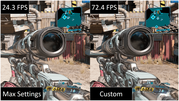 How to Improve FPS in Borderlands 3