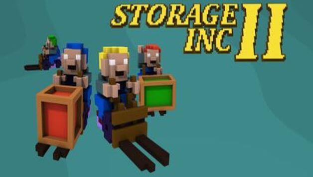 Storage Inc. 2