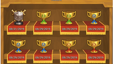 MapleStory 2 Trophy Guide