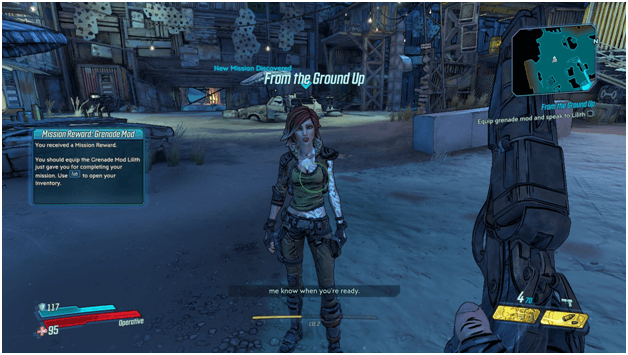 Borderlands 3 From The Ground Up